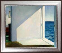 Rooms by The Sea Pre-Framed