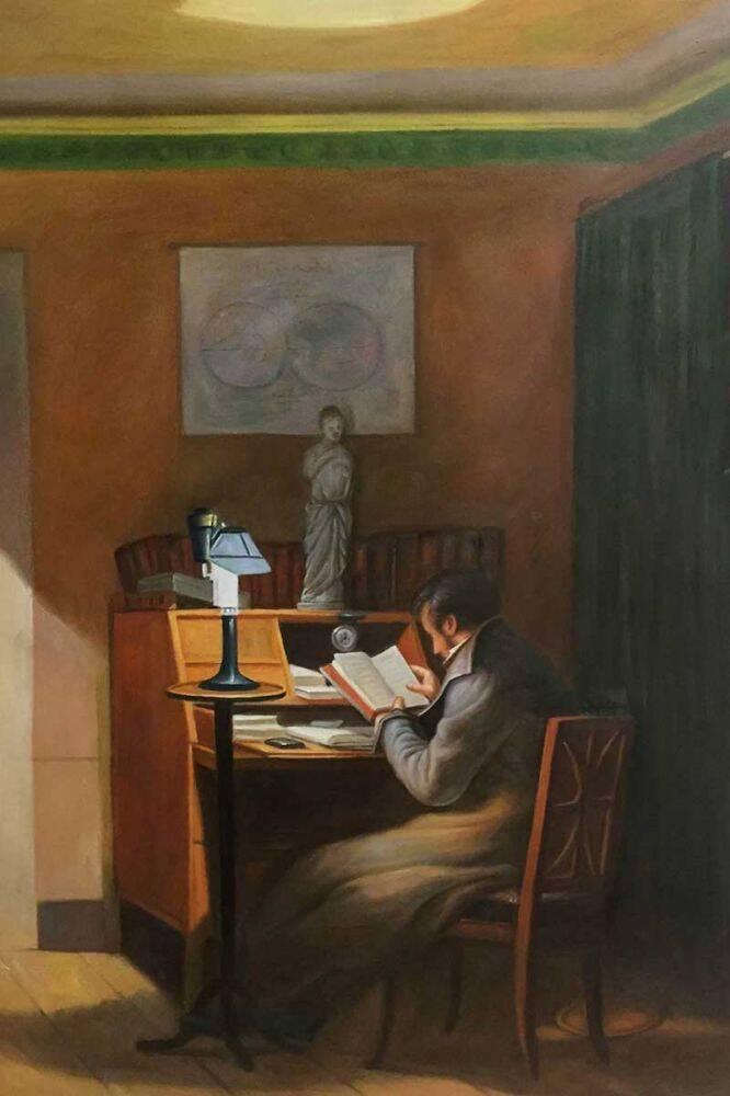 The Elegant Reader