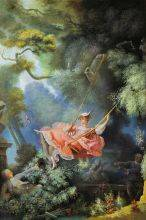 The Swing, c.1765