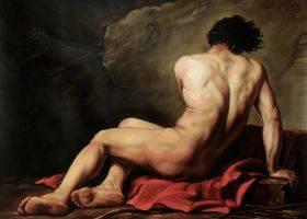Patroclus, 1780
