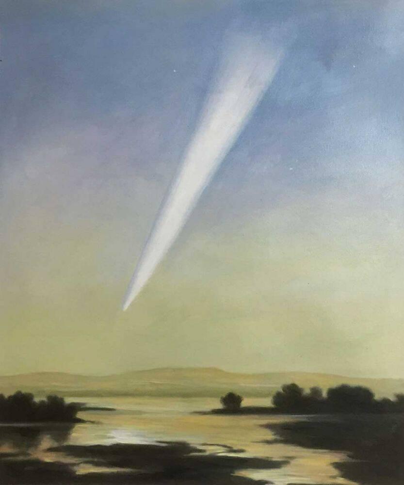 Grand Comet of 1882