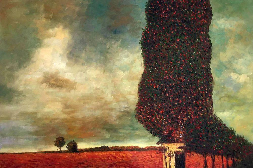 High Poplar