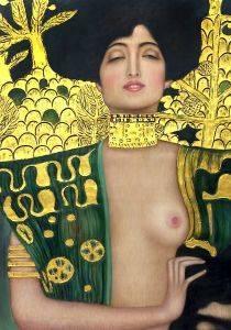 Judith Klimt I (Luxury Line)