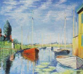 Argenteuil, Yachts 02