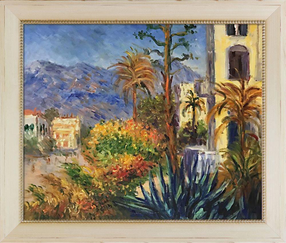 Villas at Bordighera Pre-Framed