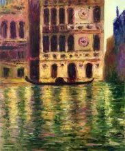 Palazzo Dario, 1908
