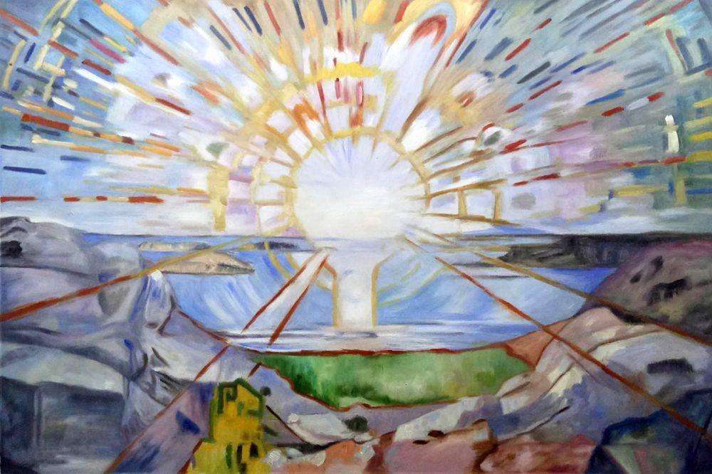 The Sun, 1911 - 1916