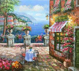 Cafe Italy