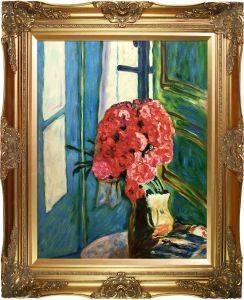 Carnations Preframed