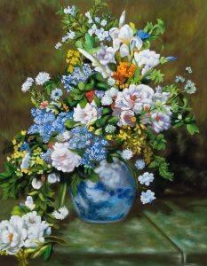 Grande Vase Di Fiori (Affordable Line)