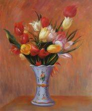 Tulips, 1909