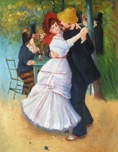 Dance at Bougival