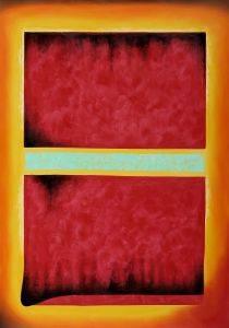 Saffron, 1957