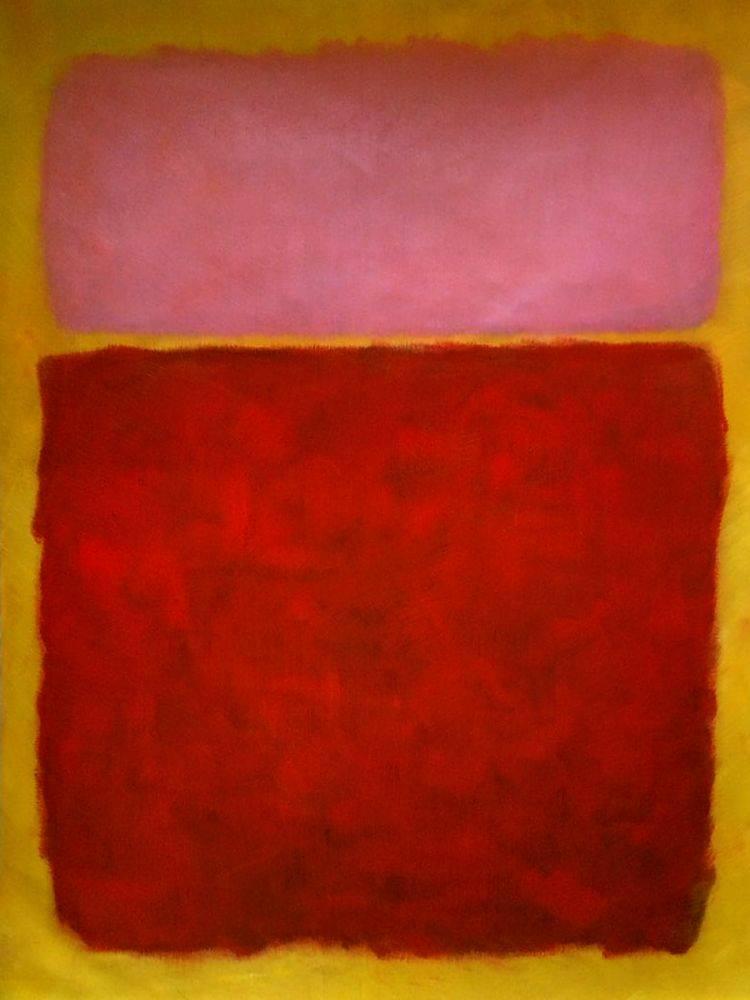 Untitled No. 17, 1961
