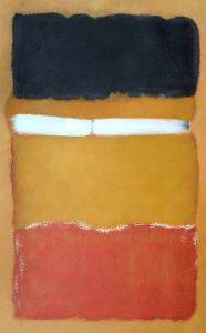 No. 24 (Untitled), 1951
