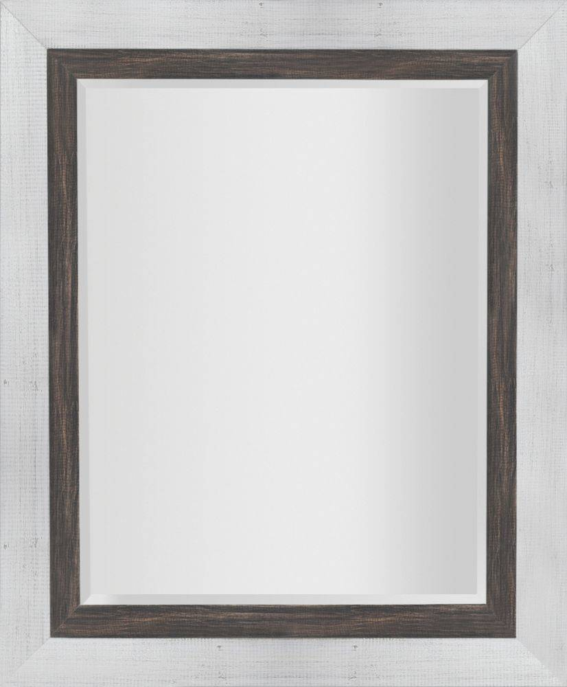 Appalachian Charcoal Mirror