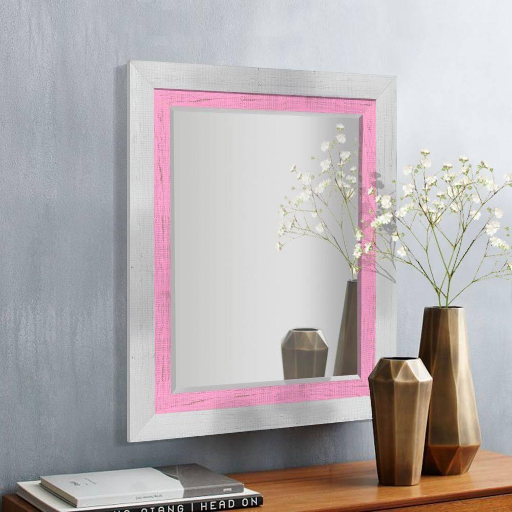 Appalachian Rose Mirror