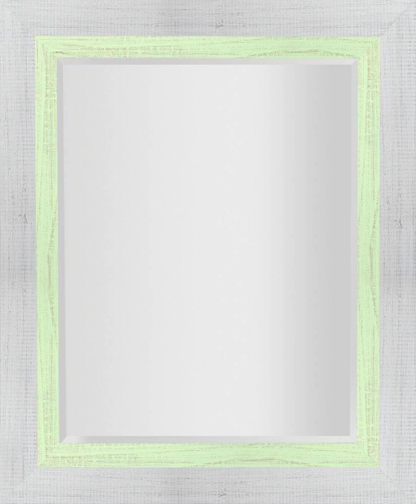 Appalachian Mint Mirror