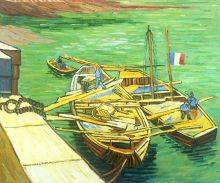 Boats du Rhone