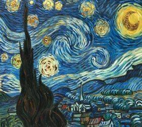 Starry Night (Luxury Line)