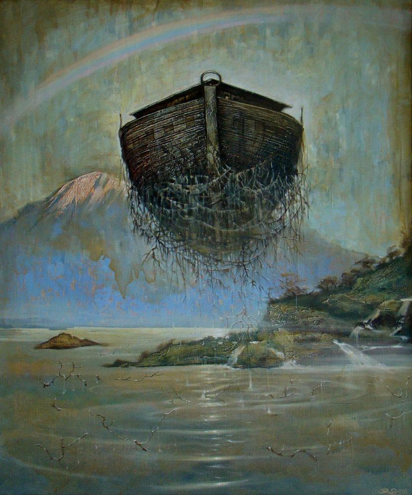 Eternal Ark