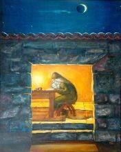 Night of Ascetic
