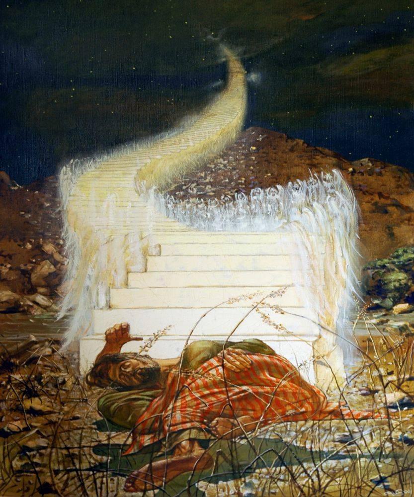 Dream of Jacob