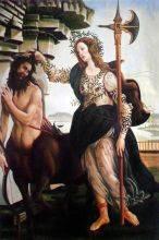 Pallas and Centaur