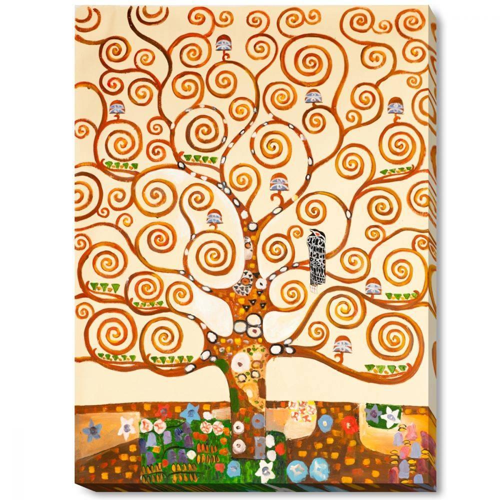 Tree of Life Gallery Wrap