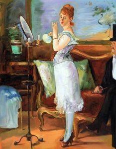 Nana, 1877