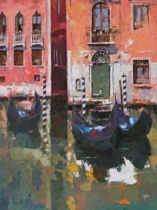 Venice deux palais
