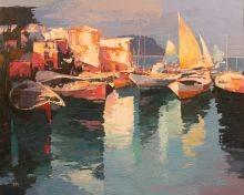 Voyage en Sicile