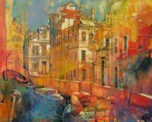 Venezia ti sento ancora