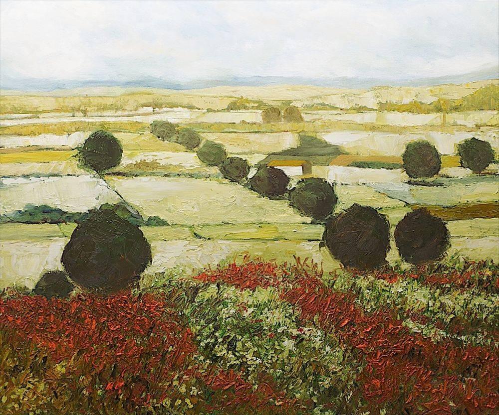 Wildflower Valley