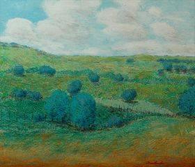 Dry Hills
