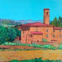 Tuscan Farm Village