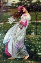 Windflowers, 1902