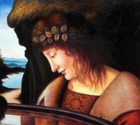 Narcissus, 1490-1495