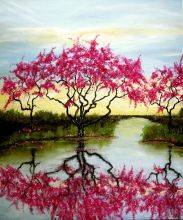 A Flowery Tree