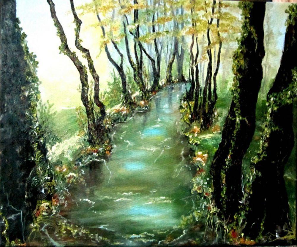 Creek Arsac