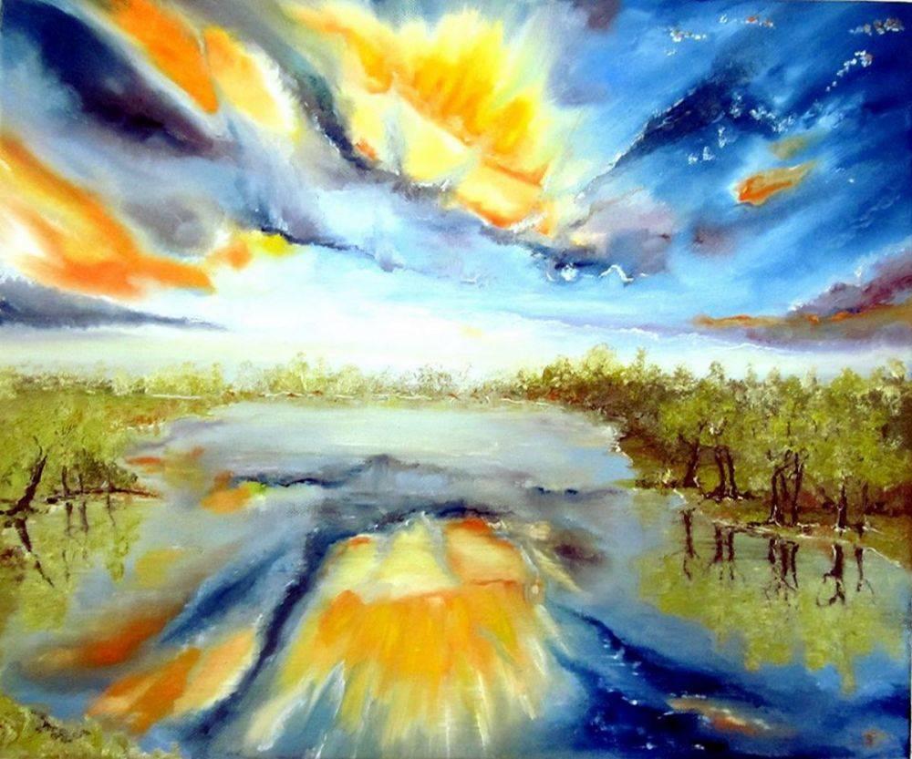 Healing Sun