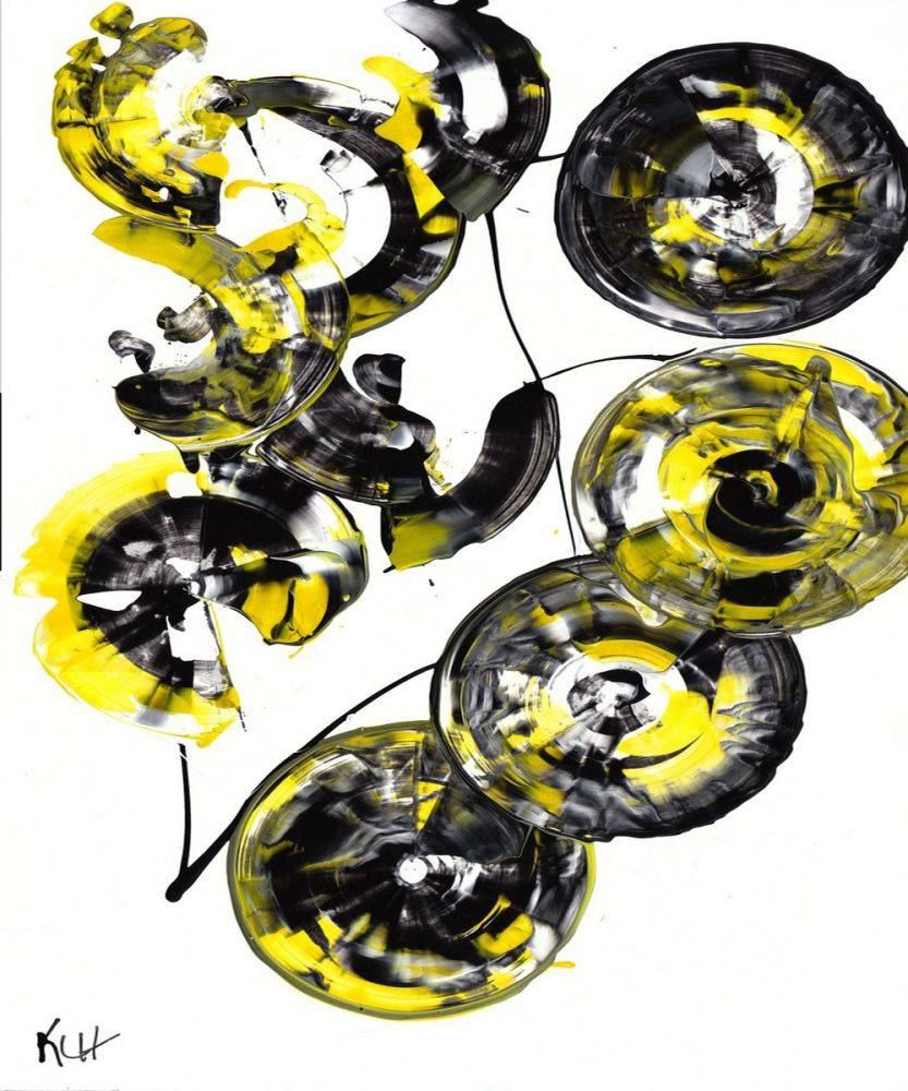 Sphere Series Painting 881122511