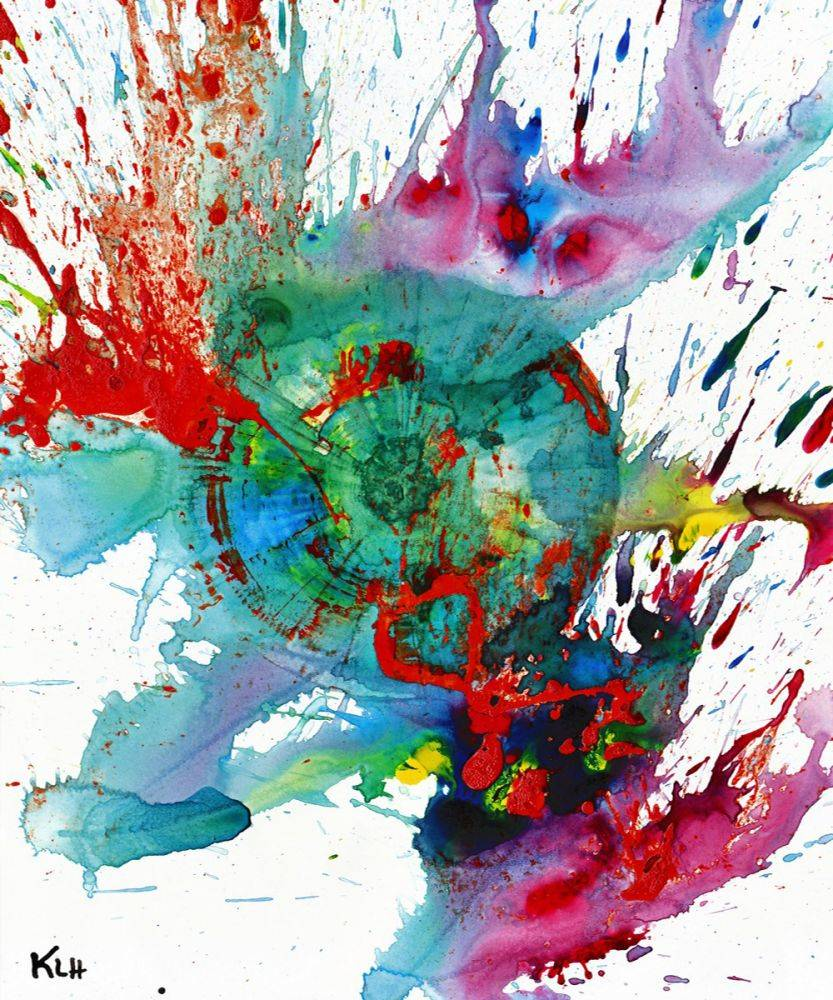 Chaotic Craziness Series 2020040214