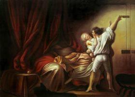 The Bolt c. 1778