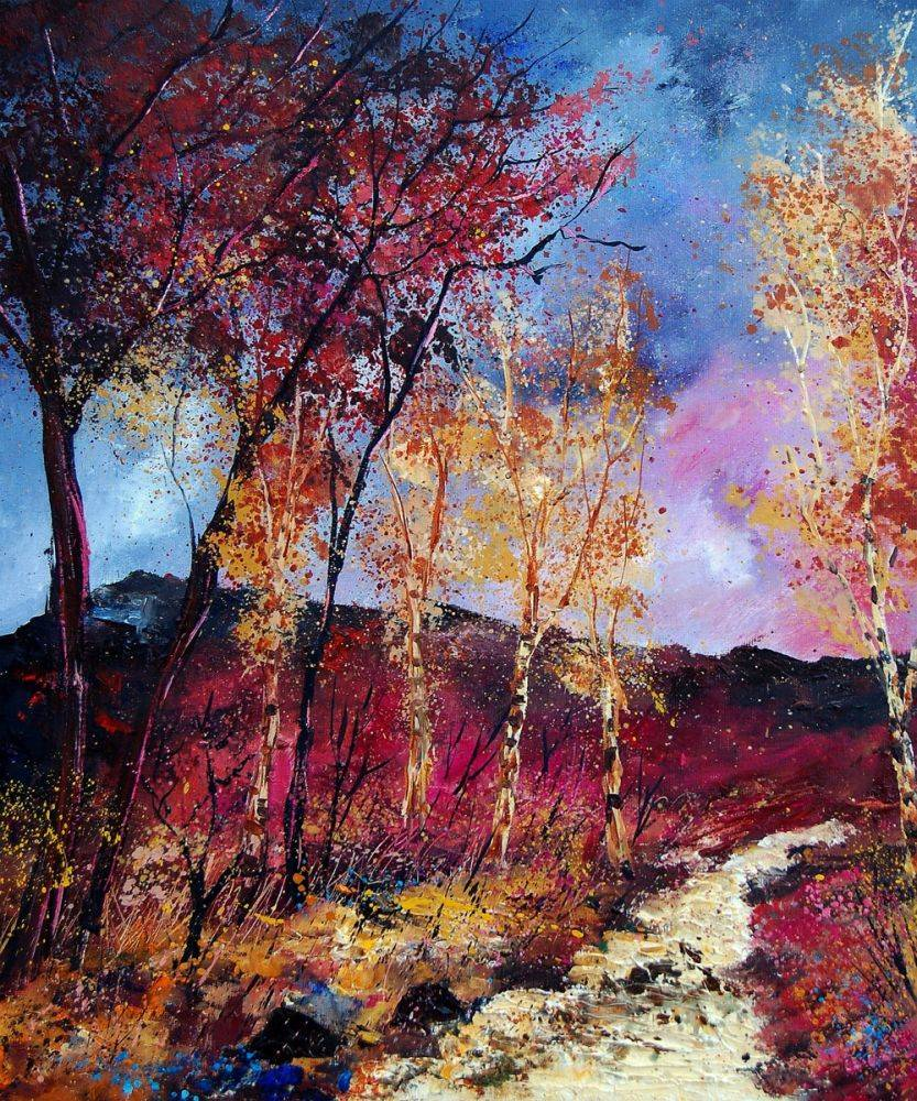 Autumn 6751