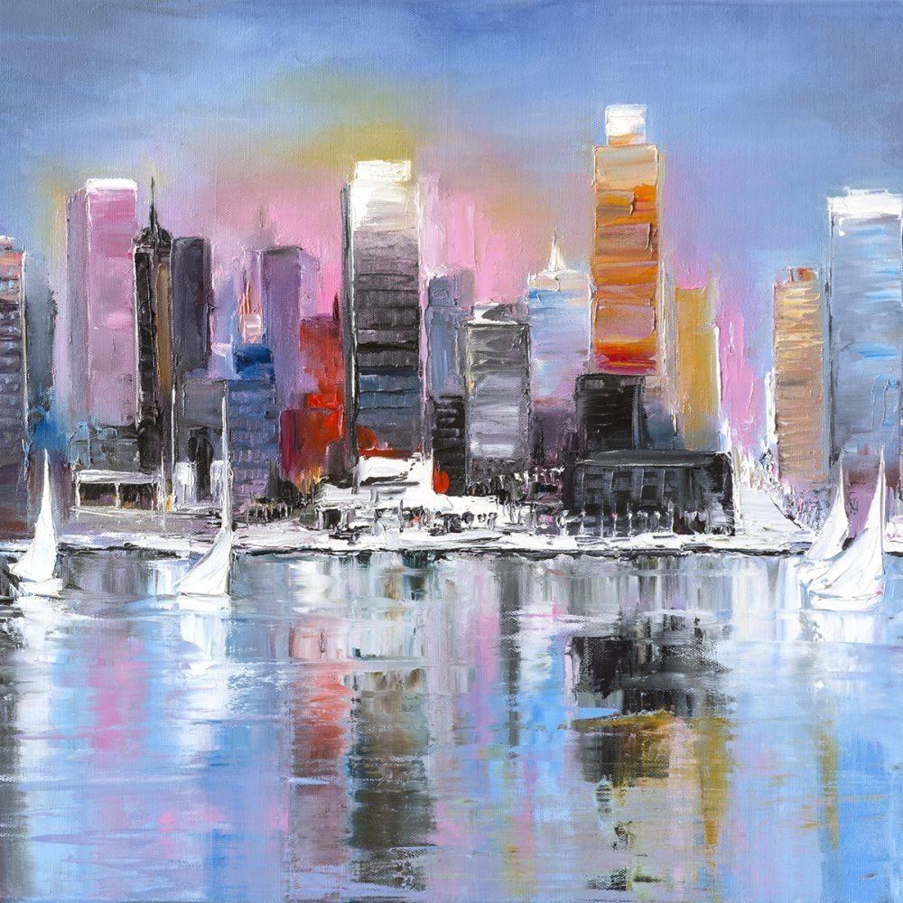 City Coast