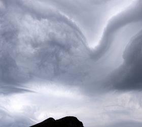 Cloud Curves