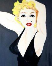 Miss Monroe