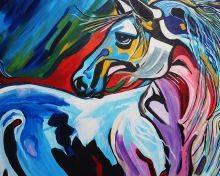 Mr. Gorgeous Horse