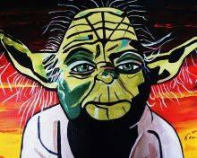 Yoda Come Home